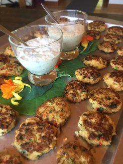 Crab Cakes with Roumalada.jpg